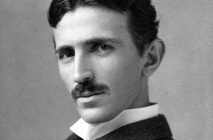 Photo of Nikola Tesla – Ličanin koji je osvijetlio svijet