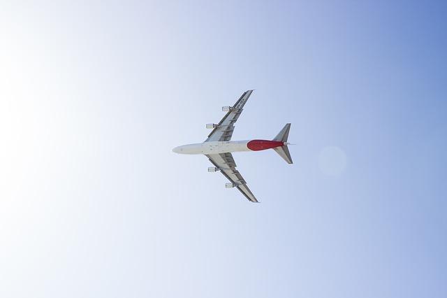 Photo of Klimatske promjene bi mogle utjecati na zračni promet?