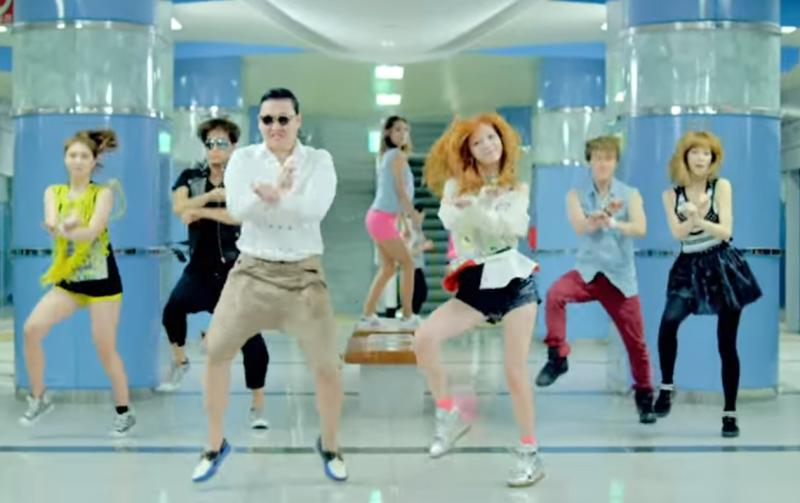 Photo of Gangnam Style više nije najgledaniji video na YouTubeu!