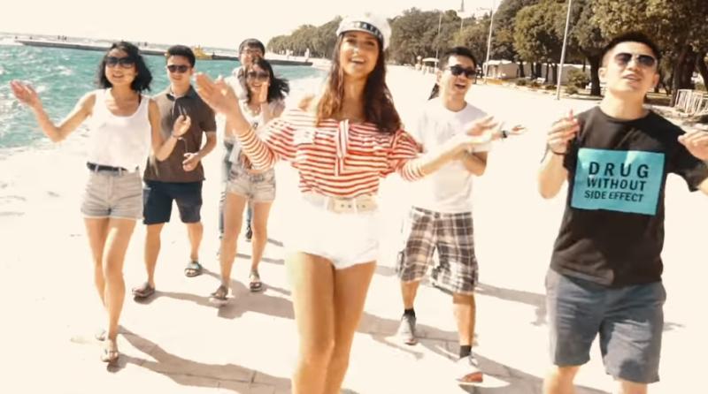 Photo of Lana Jurčević istovremeno objavila čak tri nova singla i spota!