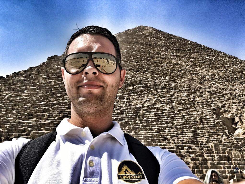 Photo of EGIPATSKA AVANTURA: Obilazak piramida, ljubljenje Sfinge, i par dojmova