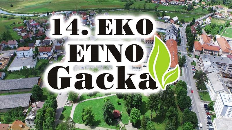 Photo of 14. EKO ETNO GACKA Grupa Vigor nakon proglašenja najboljeg kotlića u Otočcu!