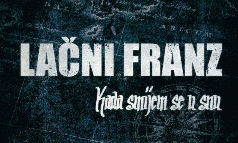 """Photo of Novi """"gusarski"""" hit Lačnog Franza"""