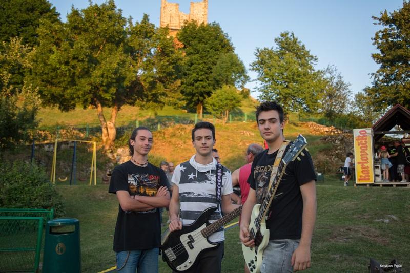 Photo of FOTO Rock bendovi vratili Brinje u OSAMDESETE sedmu godinu zaredom!