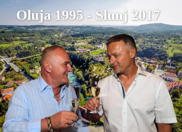 Photo of SLUNJ ČEKA SPEKTAKL U Slunj na Dan Oluje dolazi i Mate Bulić