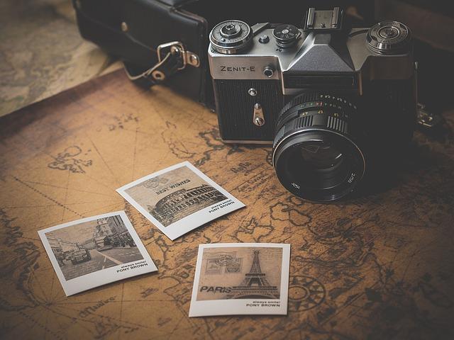 Photo of Što sve treba napraviti kako biste bili što bezbrižniji i opušteni na svom putovanju