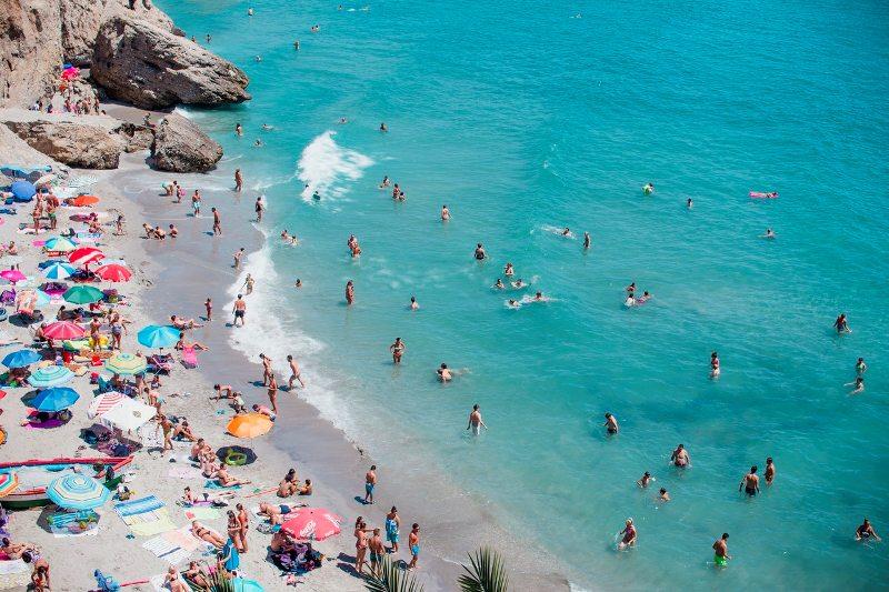 Photo of Najbizarnije zabrane na europskim plažama