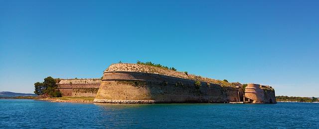 Photo of Zadar i Šibenik upisani su na Listu svjetske kulturne baštine UNESCO-a