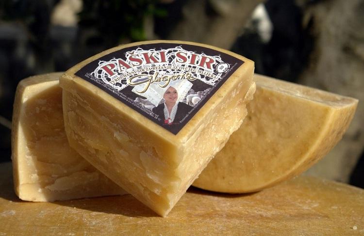 Photo of Paški sir sirane Gligora proglašen najboljim na svijetu!