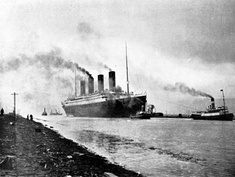 Photo of TJEDAN PERUŠIĆA: Nikola Lulić – jedini Ličan koji je preživio Titanic