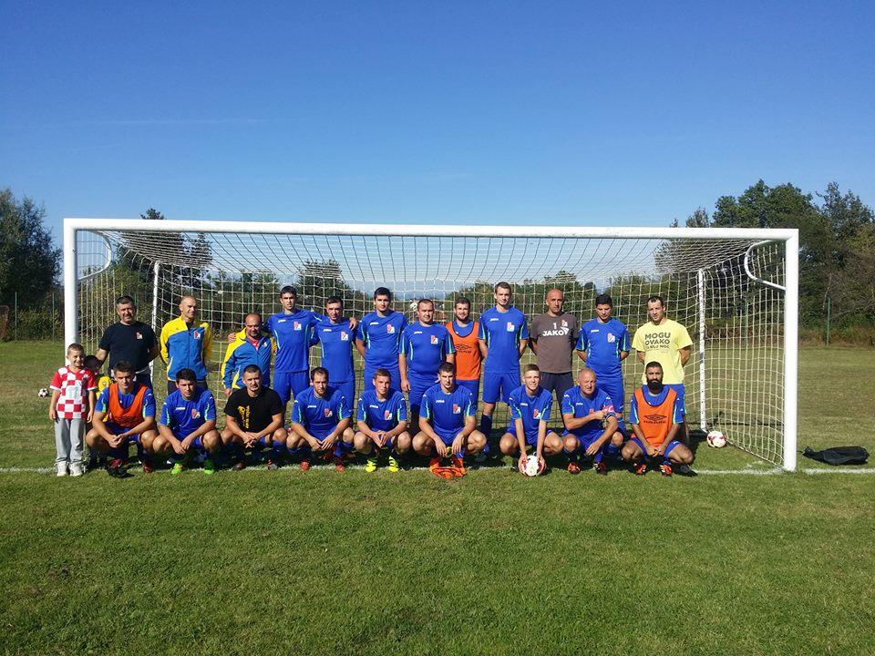 Photo of Dinamo sutra stiže u Gospić!