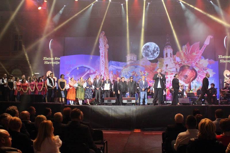 Photo of Brojni izvođači popularne i tamburaške glazbe na požeškom Aurea Festu
