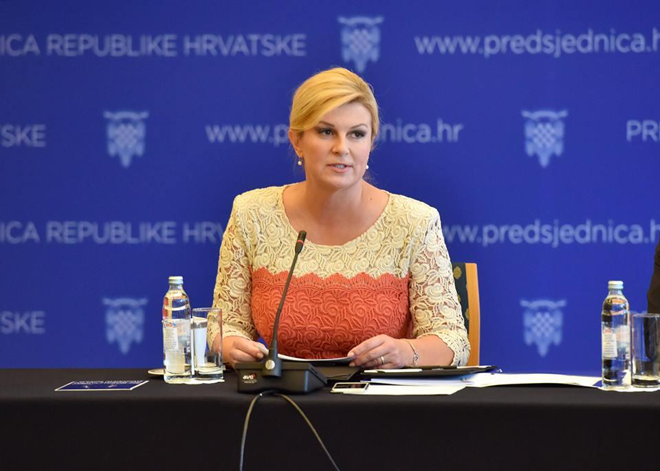 Photo of Ured predsjednice seli u Ličko-senjsku županiju