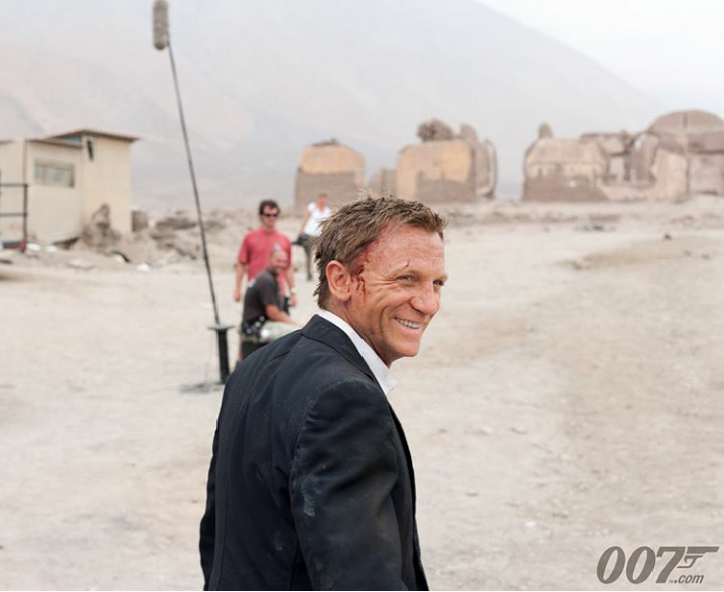 Photo of Daniel Craig ipak ostaje Agent 007?