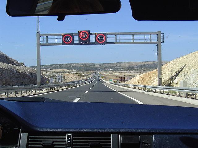 Photo of U pripremi je novi model naplate cestarine na hrvatskim autocestama