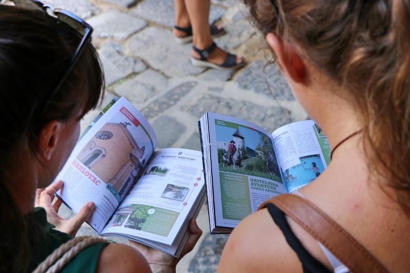 Photo of Turistima sada još lakše do atrakcija diljem Karlovačke županije!