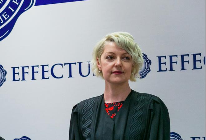 Photo of Jelena Uzelac iz Otočca imenovana u Povjerenstvo Agencije za znanost i visoko obrazovanje