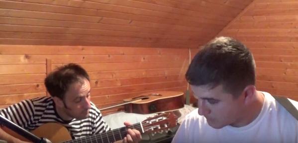 Photo of VIRTUOZNO Tonković i Čuvidić oduševili Facebook, poslušajte tamburašku za dušu