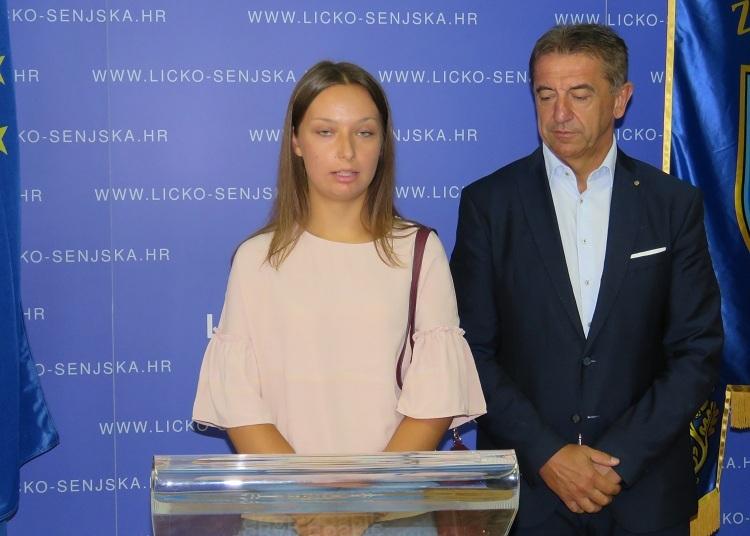 Photo of Studentica radiologije iz Gospića će dobiti vrijednu američku stipendiju