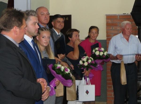 Photo of U Brinju dodijeljena javna priznanja povodom Dana općine