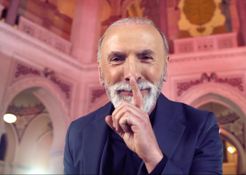 """Photo of Dino Merlin objavio spot za singl """"Sve dok te bude imalo"""""""