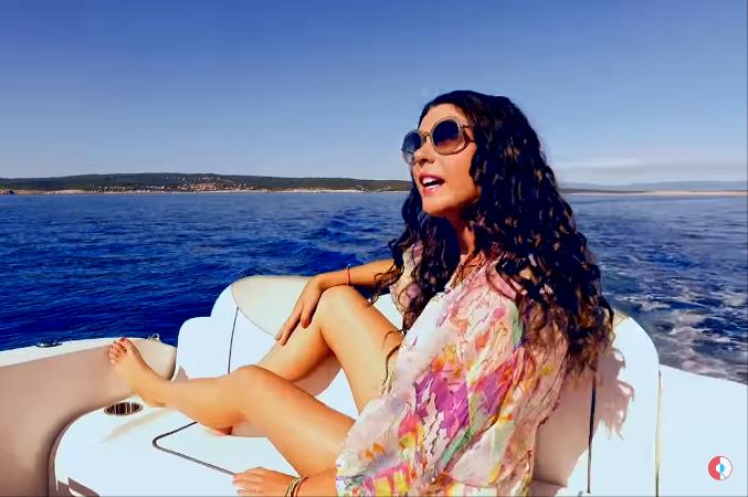 """Photo of Bernarda Bruno objavila spot za pjesmu """"Ti i ja"""""""
