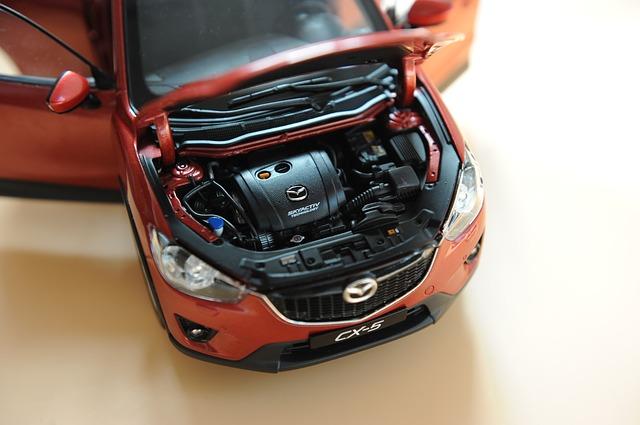 Photo of Revolucija: Mazda osmislila motor kojem ne trebaju svjećice?