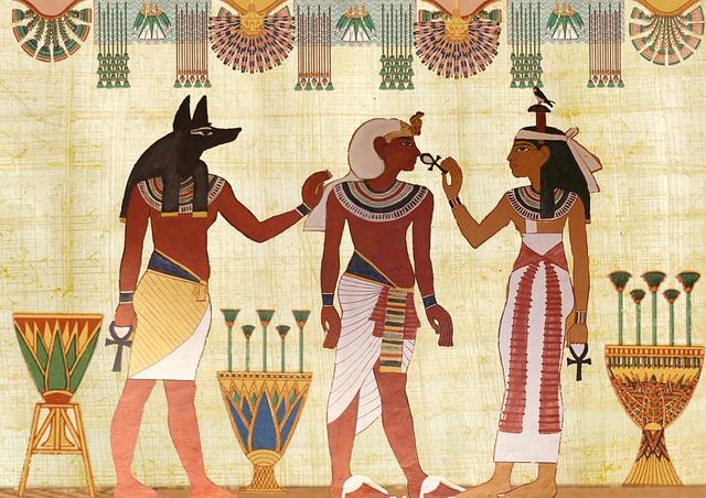 Photo of Znate li kako su stari Egipćani radili test na trudnoću?