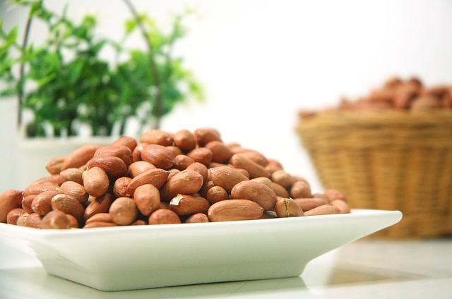 Photo of Orašasti plodovi koji će vam pomoći pri mršavljenju