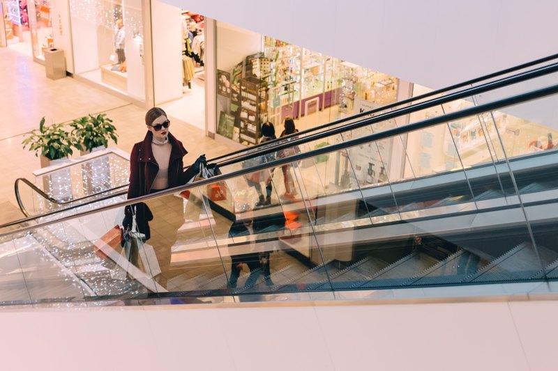 Photo of Znate li zašto u trgovačkim centrima nema satova i prozora?