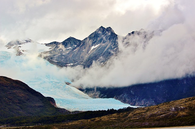 Photo of Na Antarktici pronađen 91 vulkan