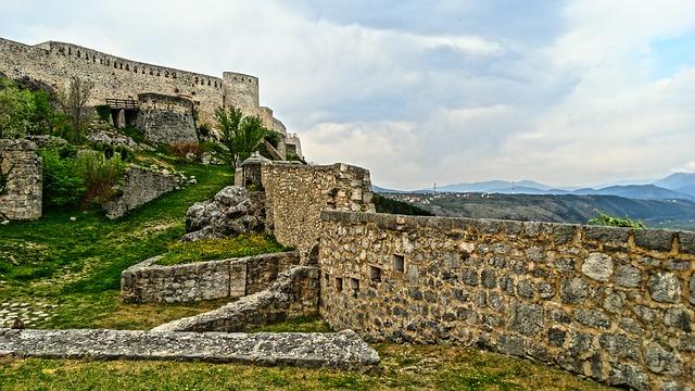 Photo of STAROM CESTOM: Kraljevski grad nudi kraljevski doživljaj