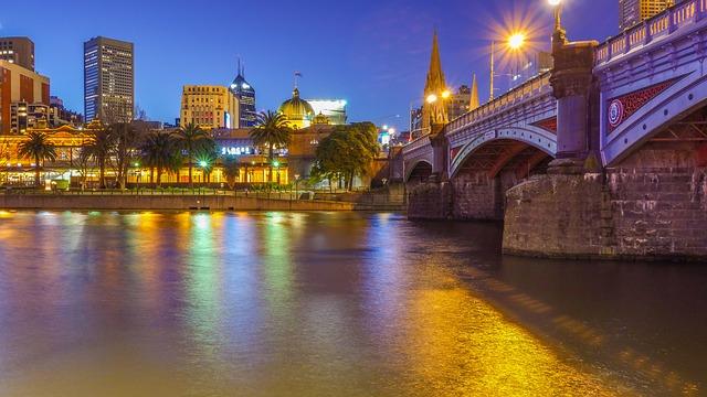 Photo of Melbourne je sedmu godinu zaredom proglašen najboljim gradom za život na svijetu