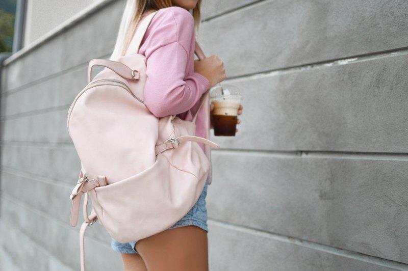 Photo of Način na koji nosite torbu otkriva vaš karakter