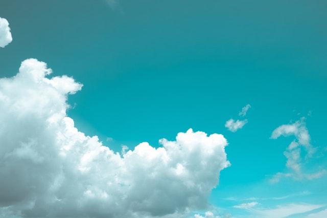 Photo of Zašto je posljednjih dana nebo sivo?