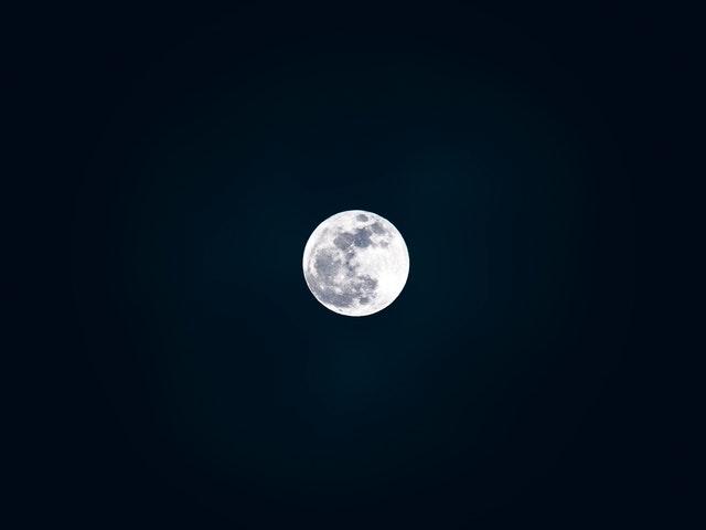 Photo of Djelomična pomrčina mjeseca bit će vidljiva u ponedjeljak