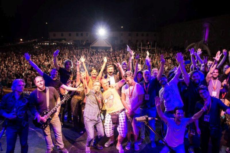 """Photo of Drugi """"Slavonija Fest – CMC 200"""" oduševio 10.000 posjetitelja!"""