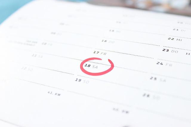 Photo of Oni dani u mjesecu: Koliko je normalno da mjesečnica kasni, a kada se zabrinuti