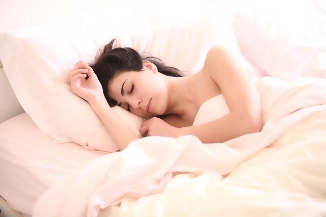 Photo of Loše spavate? Onda morate odgovoriti ovih pet pitanja