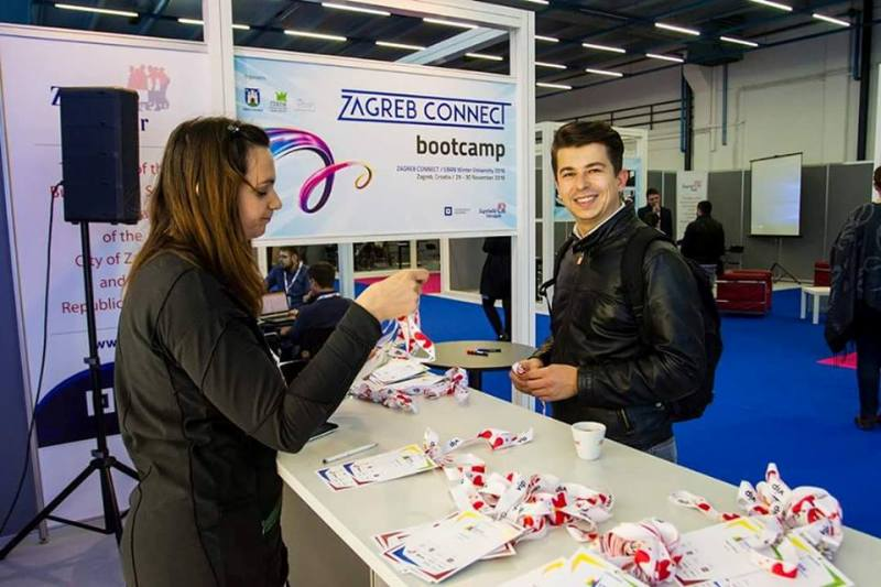 Photo of ZAGREB CONNECT 2017: I ove godine vrijedne nagrade za najbolje start-upove!
