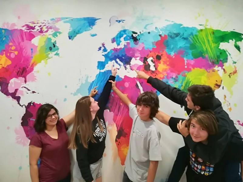 """Photo of Projekt """"Promisli budućnost – Izmisli grad"""" ugostio 37 mladih iz pet europskih zemalja"""