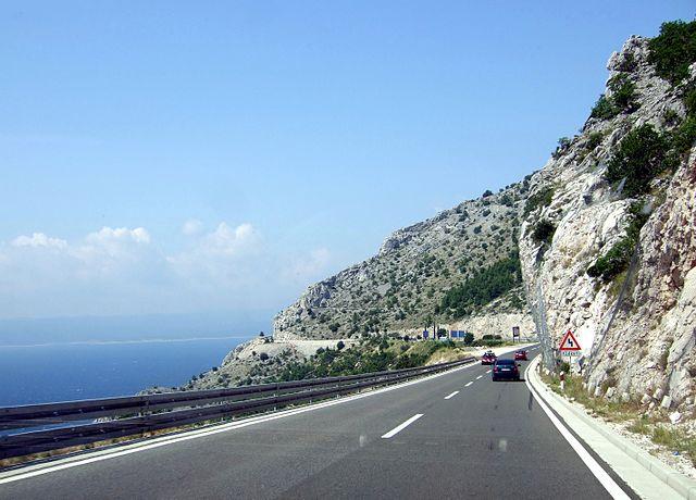 Photo of Na popis najopasnijih cesta na svijetu uvrštena i jedna hrvatska cesta
