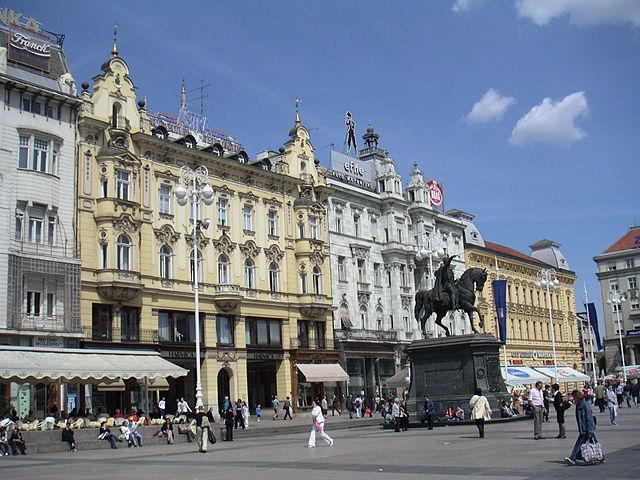 Photo of Početak javne rasprave o prijedlogu izmjena i dopuna Generalnog urbanističkog plana Zagreba