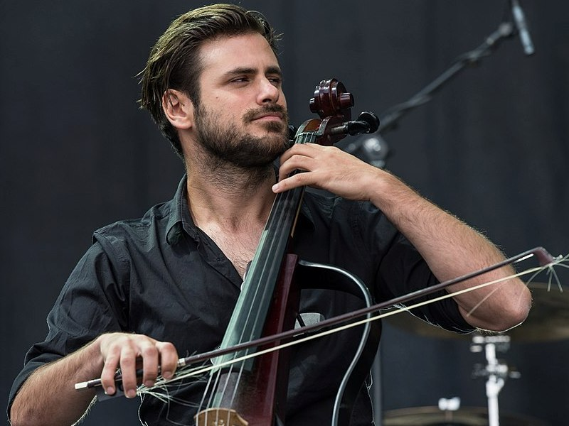 Photo of Stjepan Hauser u OFF ciklusu – koncert koji se ne propušta!