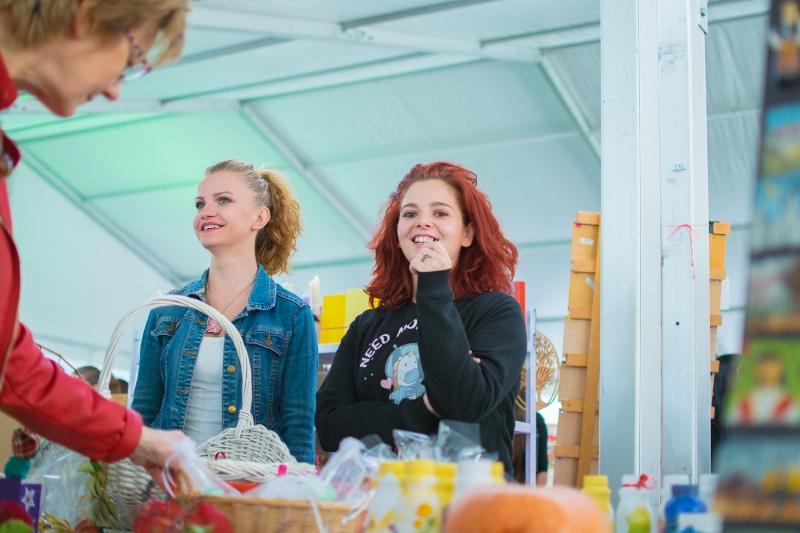 Photo of FOTO: Pogledajte kako je bilo na otvaranju 19. Jeseni u Lici!