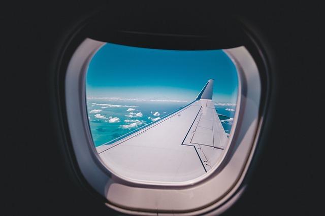 Photo of Neobične stvari koje niste znali o putovanju avionom