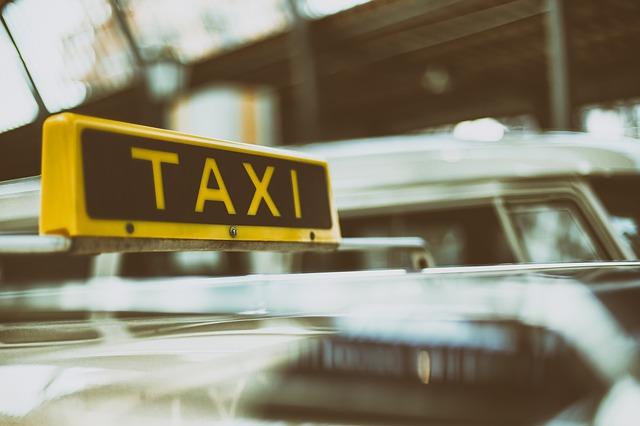 Photo of Zračni taksi: Putnike će prevoziti dronovima?