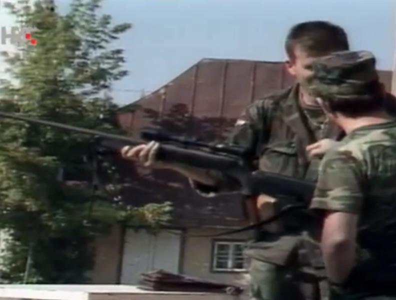 Photo of VIDEO: Na današnji dan obranjen je Gospić