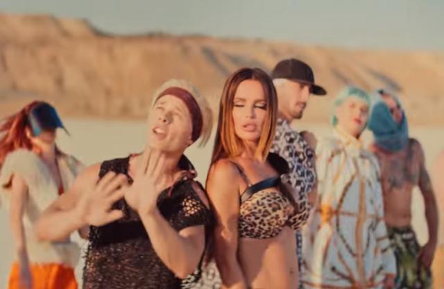 "Photo of Severina predstavila spot za pjesmu ""Hazarder"""