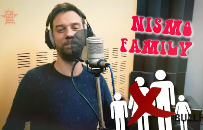 Photo of Luka Bulić o novoj definiciji obitelji – poslušajte novi Bullhit!